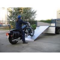 PAIRE DE RAMPES DE CHARGEMENT METALMEC 030X615X4000 - M030B3402U