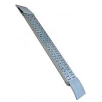 1 Rampe de chargement CENTAURE, épaisseur 30mm en aluminium, longueur 1m50 - 380380