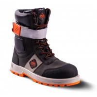 Chaussures de sécurité GASTON MILLE Rangers S3 SRA - GRNG3