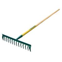 Râteau dents courbes - 375102 (Outils de jardin à main)
