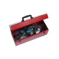 Coffret pour électro-portatif PREMIUM PRO-PREMIUM METAL 400x190x180 RUBI- RB1