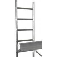 Réhausse 2 m pour échafaudage STL CENTAURE - 414024