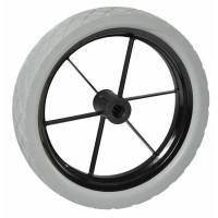Nouvelle roue increvable Racing PF 70 400 Métal à rayons HAEMMERLIN - hae 309070000