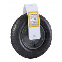 Roue gonflée PF150 Ø 380 mm pour les Brouettes Aktiv, Pick Up, Plume, Expert,  Bati Plus 110, Agricola 1 roue -309051401