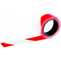 Rubalise rouge et blanche déclassée SOFOP - 540394
