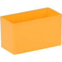 CASIER PLASTIQUE 54X108X63 JAUNE SORI - 456316