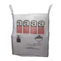 Sac à gravats BIG BAG pour déchets amiantés - BBNE115PEA