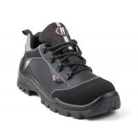 Chaussure de sécurité basse GASTON MILLE Pepper S3 HI CI SRC - GPAG3