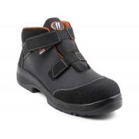 Chaussure de sécurité basse GASTON MILLE Truck S3 SRC - RTNG3