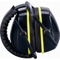 DELTA PLUS- CASQUE ANTIBRUIT PLIABLE - SNR 29 dB-SAKHINO