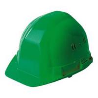 Casque de chantier vert OCEANIC II SOFOP TALIAPLAST - 564403