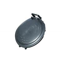 Couvercle pour Poubelle caoutchouc 50L( vendu séparement de la poubelle) SOFOP TALIAPLAST -  330304