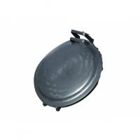 Couvercle pour poubelle plastique réf 330305 SOFOP TALIAPLAST - 330306
