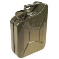 JERRICAN TOLE 10 LITRES SOFOP TALIAPLAST- 330702