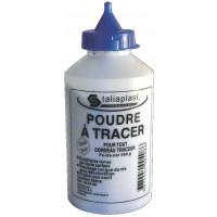 Poudre à tracer bleu 140 gr SOFOP TALIAPLAST - 400418