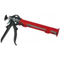 Pistolet pro coaxial SOFOP TALIAPLAST pour cartouche de mastic , silicone , colle- 401925
