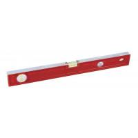 Niveau rectangulaire double semelle Nivotop® SOFOP TALIAPLAST Longueur 60 cm- 452103