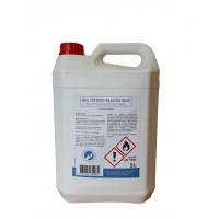 Gel hydroalcoolique 5L antiseptique XP-11250