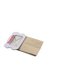 MAKITA-5 Sac papier pour ponceuse vibrante et excentrique B04555, B04565, B03711, B05030, B05031, B05041-1947469