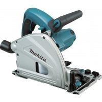 Scie plongeante 1300 W Ø 165 mm MAKITA- SP6000J
