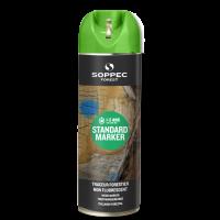 Traceur forestier NON Fluorescent vert 1-2 ANS STandard MARKER SOPPEC - 131905