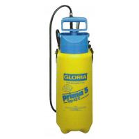Pulvérisateur à pression (3 bars) - Cuve plastique avec entonnoir - 5 l  VINMER -162114