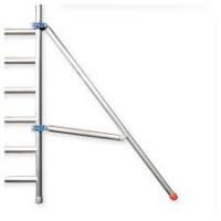 Stabilisateur pour échafaudage roulant STI / ST / STL CENTAURE - 257009 (Accessoires Echelles)