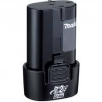 Batterie MAKITA Li-Ion 7,2 Volts / 1.5 Ah - BL0715 - 1980003 (Chargeurs et batteries)