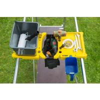 Tablette porte-outils pour échafaudage CENTAURE - 380493