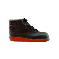 Chaussure de sécurité spéciale Enrobés  SB P WRU HI HRO GASTON MILLE TARMIL- RNAA3