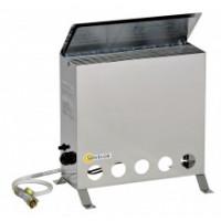 Convecteur SOVELOR thermostatique mobile au gaz-THERMIBOXIB