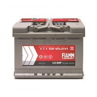 Batterie Titanium PRO L8 80P 80 Ah 730 A EN - 7905157