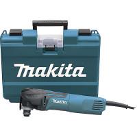 Découpeur-ponceur multifonctions 320 W MAKITA - TM3010CK