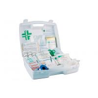 Valise de secours Médecine du Travail FARMOR-VAL 2060 PP