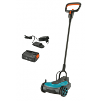 Tondeuse GARDENA HandyMower 22/18V P4A avec batterie - 1462020