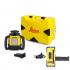 LEICA-LASER  Rugby 620 avec coffret avec batterie Li-ion et cellule de réception Rod Eye 140- 6005984