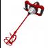 Malaxeur RUBI RUBIMIX-9 210-230V 50/60HZ + porte trépans- 24986