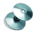 JEU DE FLASQUES RUBI POUR ONGLETS DS300 ET DX350- 51915