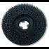 Brosse carborundum 50 cm pour nettoyeuse et lustreuse RUBI - 61921