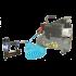 Compresseur ensemble combi agraf/cloueuse LACME - 461293