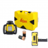 LEICA-LASER  Rugby 620 avec coffret version pile et cellule de réception Rod Eye 140- 6005983