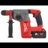 M18 FUEL™ PERFORATEUR MILWAUKEE SDS-PLUS 4 MODES AVEC MANDRIN FIXTEC™ M15 CHX-502X - 4933471281