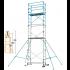 Réhausse pour échafaudage aluminium TEK'UP et QUAD UP EVOLUTION CENTAURE - 347705