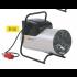 Chauffage électrique air pulsé SOVELOR portable Gamme Di - D15I