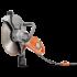 DECOUPEUSE HUSQVARNA K 4000 AVEC CARTER DISQUE 350 MM AL 25.4 MM, 230 V - 967079801