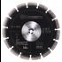 Jeu de 2 disques diamants HUSQVARNA EL 70CNB - 597808301