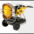 Chauffage SOVELOR mobile au fuel à rayonnement infrarouge à combustion directe-STARS