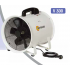 VENTILATEUR EXTRACTEUR HELICOIDE PORTABLE DIAMETRE 300 mm( vendu sans gaine) SOVELOR- V300