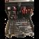 Mallette de dépannage en aluminium 198 Pièces (119 outils) - 15155