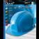 Casque de chantier OPUS bleu SOFOP TALIAPLAST - 564004